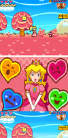 super princess peach by marshie-chan