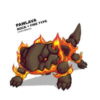 pawlava by k-hots
