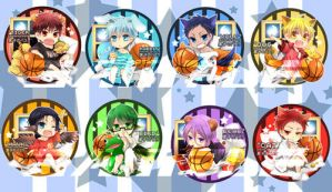 KNB Buttons2 by kaokmchan