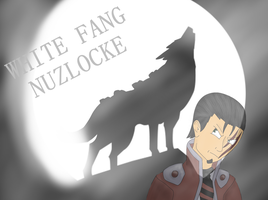 white fang nuzlocke by Dorriesmurf