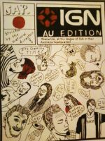 IGN For Japan by Scubacat17