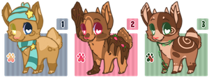 Deerdog Auction | Ended by Yuminn