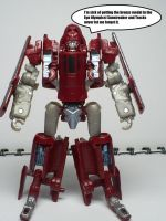 DOTM Powerglide by Lugnut1995
