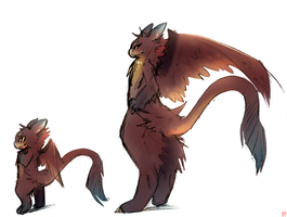 Gryphon test NO.2 by phation