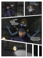 raise of the queen page 5 by dex-drako