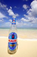 Best Bahamian Beer by PatriciaVazquez