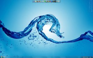 Desktop 17.8.2009 by Warma