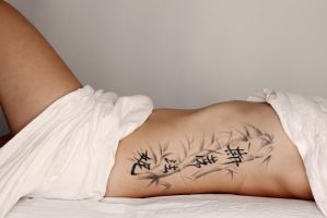 Side Piece 002 by AshevilleTattooPhoto