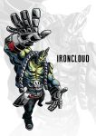 Ironcloud by UBP-777
