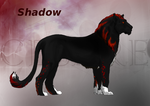 Shadow by OSIDUS