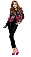 SNSD PNG:Jessica by ompink