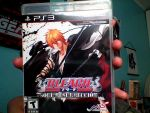 Bleach PS3 by gamemaster8910