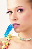 Candy Girl by chris-is-a-deviant
