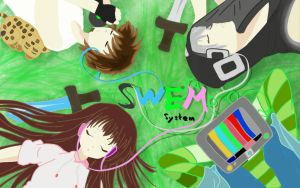 SWEM System by OtakuThief
