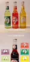 The Mentalist Lemonade by painted-in-red