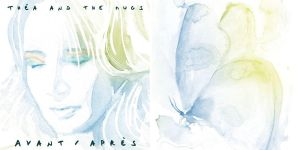 Thea and the Mugs - new single by SteveHeggenAquarelle