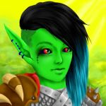 For Glory - New Icon by SybilaSulfur