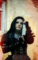 Alice: madness returns. by hidokei-yuta