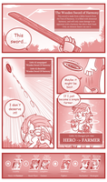 Chaos Future 57 : Class Change by vavacung