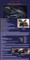 Laserbeak RP Bio by Leathurkatt-TFTiggy