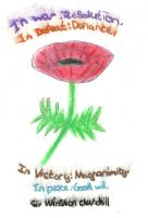 Remembrance Day by LIZ94
