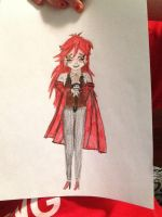 Grell Sutcliff (THIS IS THE LAST TIME. I SWEAR) by ThatWeirdGirl183