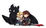 HTTYD2 by criis-chan