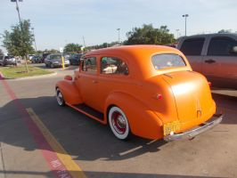 1939 Chevrolet Master Deluxe [Hot Rod] by TR0LLHAMMEREN