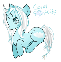mlpony auction OO1 {SOLD} by PastelLights