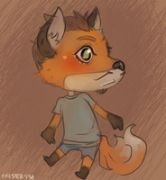 Request - Patryk by SpookyChester