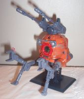 RB-79K Ball by HDorsettcase