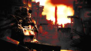 FALLOUT 3 by DeathChance