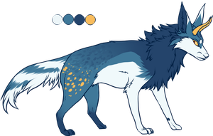 i need a name for this guy,, by Karaikou