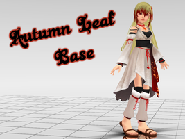 Autumn Leaf Base DOWNLOAD by KohakuUme6
