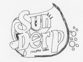 Sun Derp by littlecolt