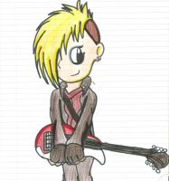 Tommy.. x3 by Ashley-Deviantart