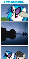 I'm seeing... by INVISIBLEGUY-PONYMAN