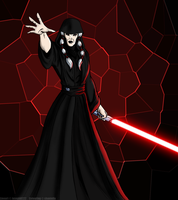 Darth Traya ..edit.. by Shantella