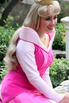 Princess Aurora 06 by DisneyLizzi
