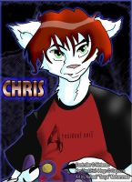 Chris by greatwuff