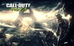 MW3 HD Wallpaper by lam851