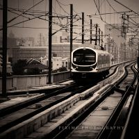 Train is Coming by piximi