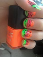 Neon by Foreveryoursalways