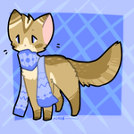 Scarf Adopt 1 - CLOSED by coldioc