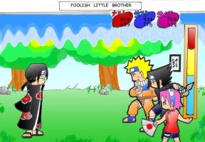 Contest: Naruto RPG by Blue-Feather-BF