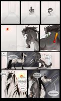 Quantum: Martyr: Page 1 by Fargonon