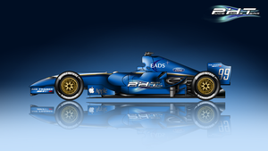 F1 Ford EADS PHT by devilcastor