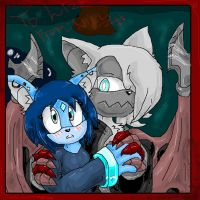 Life and Darkness-LONG RP by Vada-The-Darkfox
