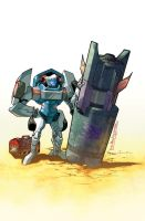 TF MTMTE 12 cover colors by markerguru