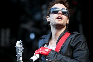 30 Seconds to Mars 001 by KylieKeene